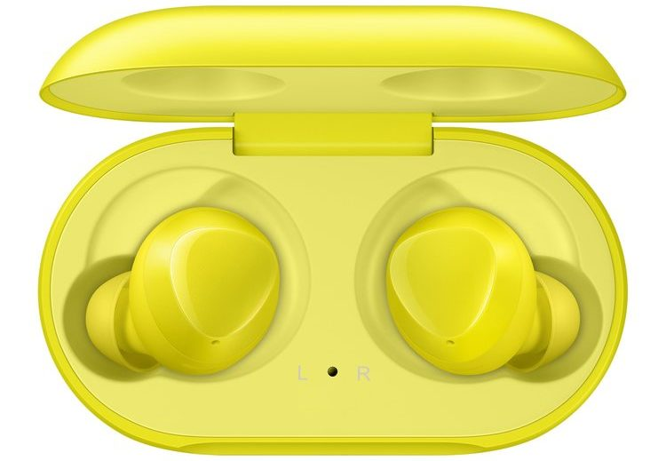 Samsung Galaxy Buds SM-R170 – Yellow